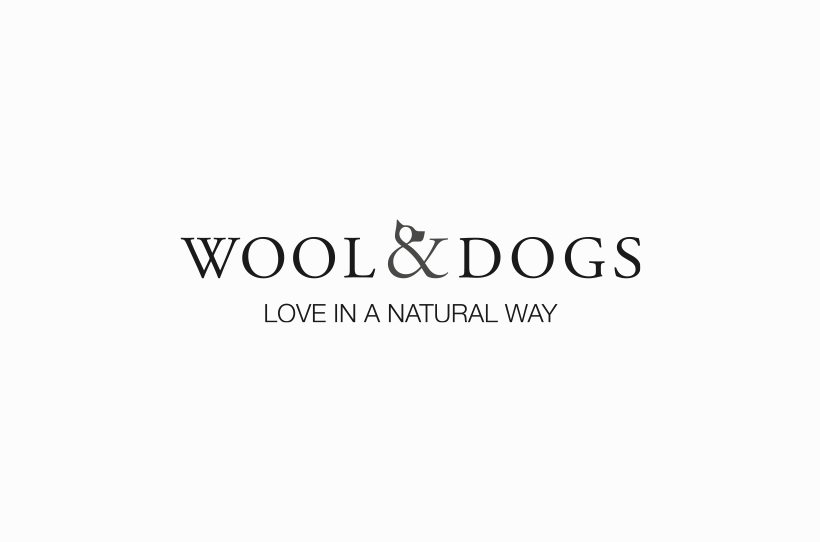 Logotipo de Wool & Dogs
